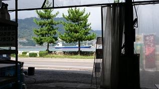 関門海峡@浜焼き&屋内型BBQ満福