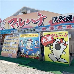 [糸島カキ小屋訪問記録]カキハウス マルハチ 2021年秋期一発目の牡蠣小屋攻め!サービス満点&マルハチプリンが絶品でした